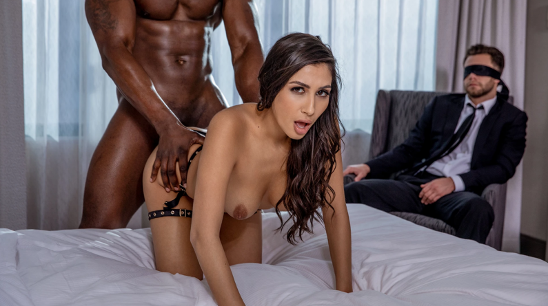 Deeper Gianna Dior Careful What You Wish For part 1